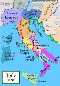 Italy1000AD