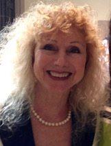 Patricia Vucurevich