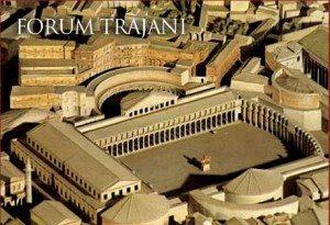 Trajanforum
