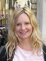 Diana Van Der Werff