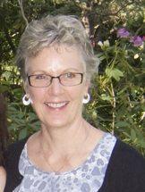 Mary Ellen Cuykendall
