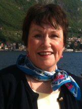 Sharon Martin