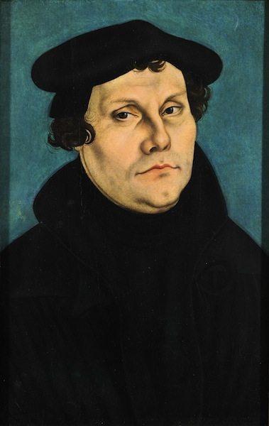 Wittenberg Lucas Cranach