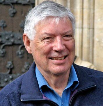 Hugh Barnett