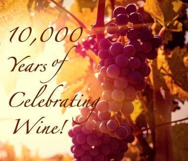 Celebrating Wine 2018