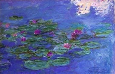Monet: His Life and Work