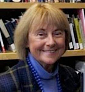 Arlene Okerlund, Ph.D.